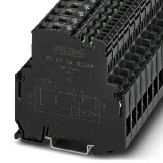 Phoenix Contact EC-E 6 A 24 V DC Beveiligingsschakelaar 24 V/DC 6 A 6 stuks