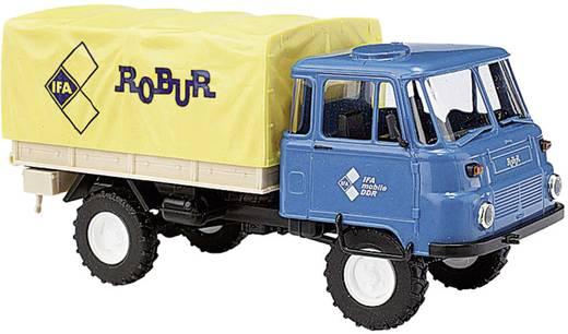 Busch 50215 H0 Vrachtwagen IFA