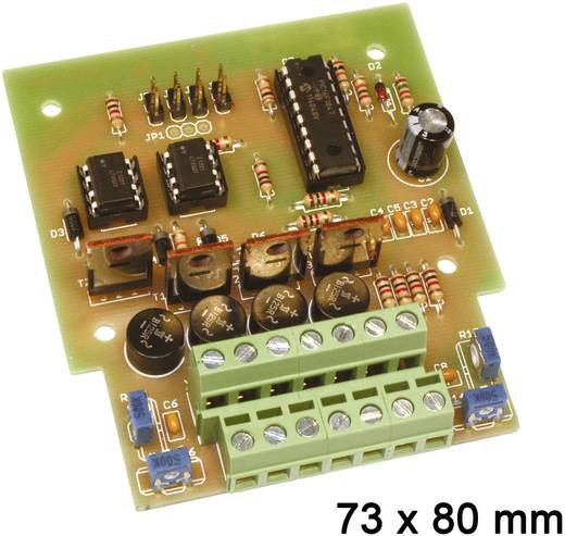 TAMS Elektronik 51-01056-01 Multi-timer Bouwpakket