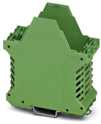 Phoenix Contact ME 45 UT/FE GN DIN-rail-behuizing onderkant Polyamide 10 stuks