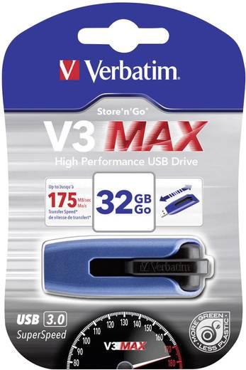Verbatim V3 Max 32 GB USB-stick USB 3.0