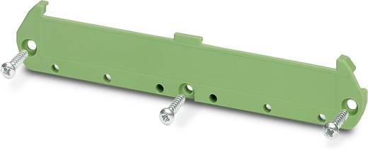 Phoenix Contact UM108-SE DIN-rail-behuizing zijkant Kunststof 10 stuks