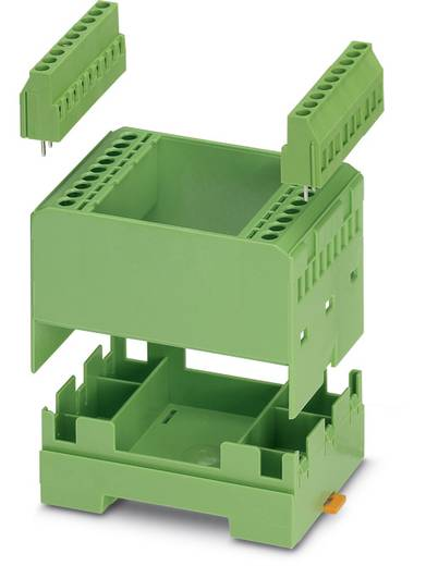Phoenix Contact EMG 50-LG/SET DIN-rail-behuizing Kunststof 5 stuks