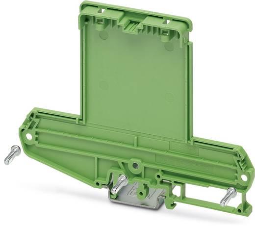 Phoenix Contact UM108-SEFE/R-A60 DIN-rail-behuizing zijkant Kunststof 10 stuks
