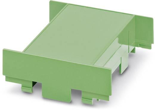 Phoenix Contact EG 90-A/ABS GN DIN-rail-behuizing afdekking Kunststof 10 stuks