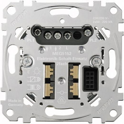 Merten Elektronisch schakelgebruik Inbouw MEG5152-0000
