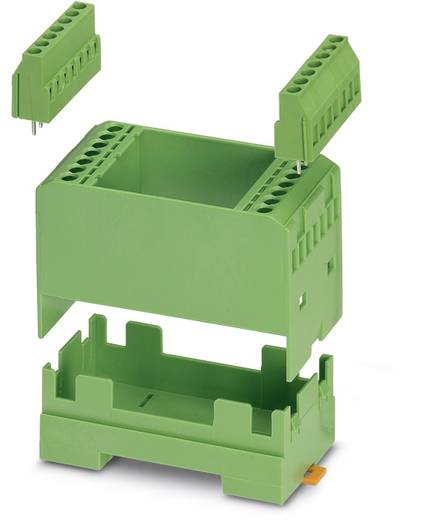 Phoenix Contact EMG 37-LG/SET DIN-rail-behuizing Kunststof 10 stuks