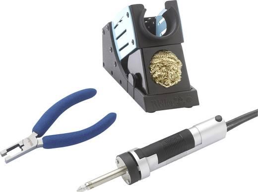 Weller WXDV 120 Set Desoldeerboutset 24 V 120 W Zuigmondstuk +100 tot +450 °C Incl. uitrusting
