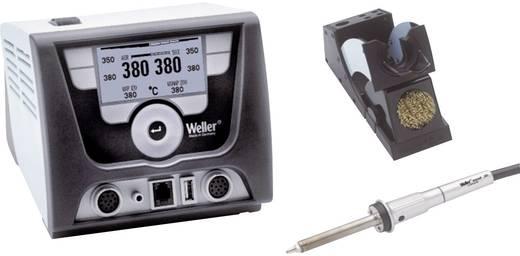 Heteluchtstation Digitaal 255 W Weller WXA 2010 +55 tot +550 °C