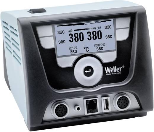 Netvoeding voor heteluchtstation Digitaal 255 W Weller WXA 2 +55 tot +550 °C