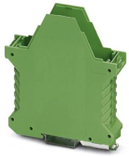 Phoenix Contact ME 22,5 UTG/FE GN DIN-rail-behuizing onderkant Polyamide 10 stuks