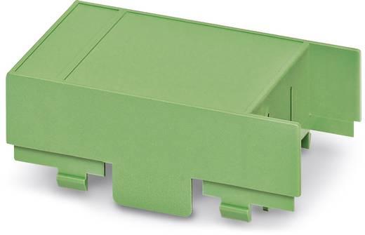 Phoenix Contact EG 45-AE/ABS GN DIN-rail-behuizing afdekking Kunststof 10 stuks