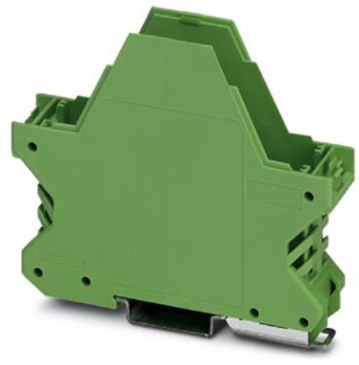 Phoenix Contact ME 22,5 F-UT/FE GN DIN-rail-behuizing onderkant Polyamide 10 stuks