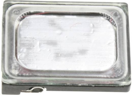 Luidspreker 15 x 11 mm