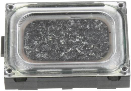 Luidspreker 18 x 13 mm