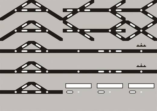 Uhlenbrock 69091 Track-Control symboolfolie