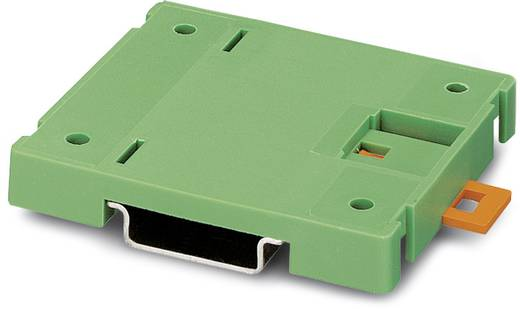 Phoenix Contact EM-MP 45N Montageplaat (l x b) 68 mm x 45 mm Polyamide Groen 10 stuks