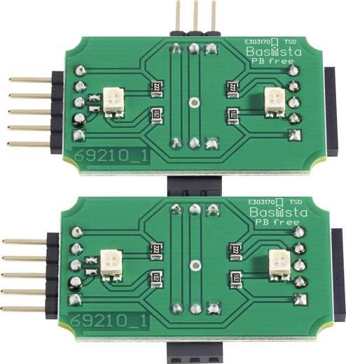 Uhlenbrock 69210 Track-Control verbindingsprintplaten Met verlichting