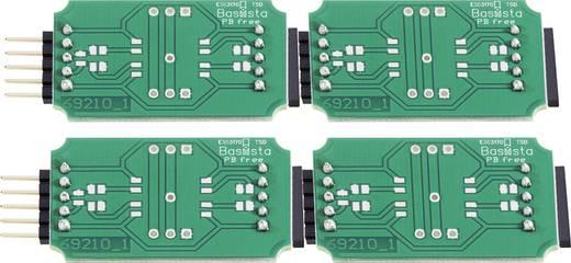 Track-Control verbindingsprintplaten