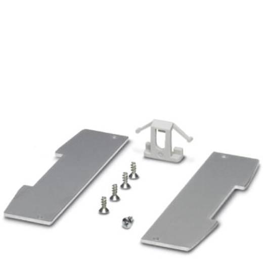 Phoenix Contact UM-ALU 4-100,5 COVER AL Behuizingscomponent Aluminium Aluminium 1 stuks