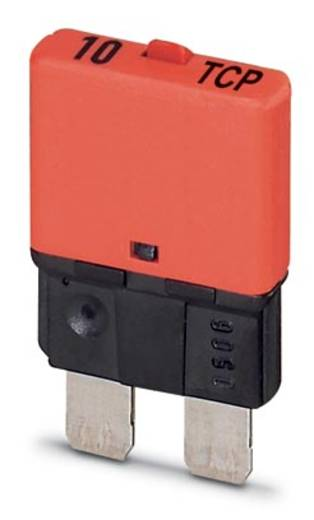 Phoenix Contact 10 TCP / DC32V Beveiligingsschakelaar Thermisch 32 V/DC 10 A 50 stuks
