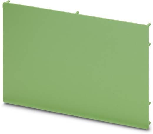 Phoenix Contact UEG-EU-SE DIN-rail-behuizing zijkant Kunststof 5 stuks