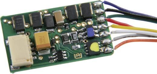 Uhlenbrock 76425 Locdecoder Met kabel, Met stekker
