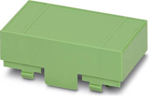 Phoenix Contact EG 45-AG/PC GN DIN-rail-behuizing afdekking Kunststof 10 stuks