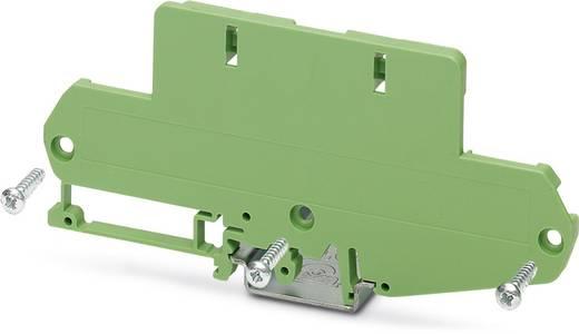 Phoenix Contact UM108 N-SEFE/R-A73 DIN-rail-behuizing zijkant Kunststof 10 stuks