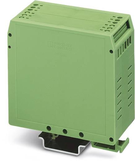 Phoenix Contact UEGM 40/2 GY ZONDER LOGO DIN-rail-behuizing Kunststof 10 stuks
