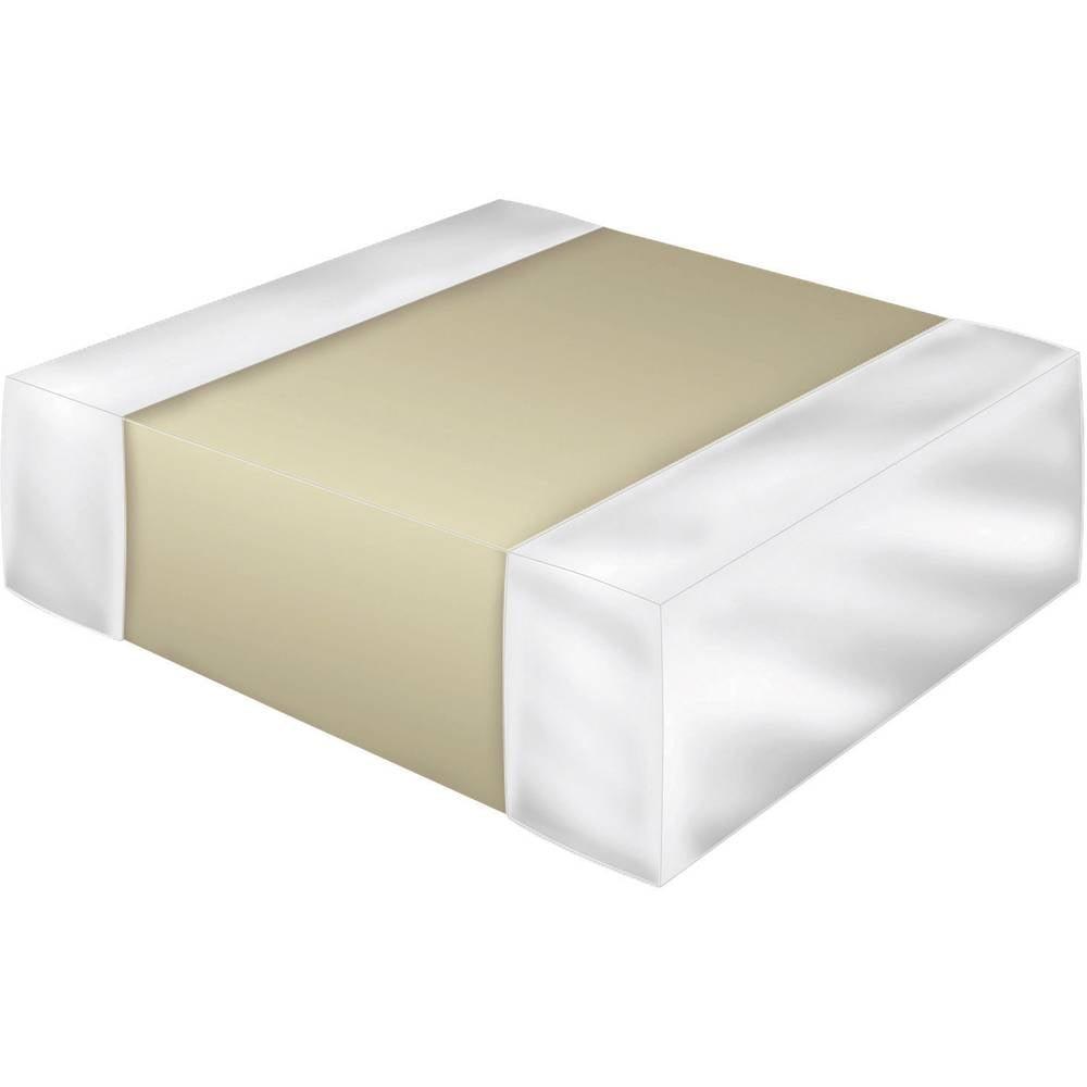 Kemet C0603C471J5GAC7867+ Keramische condensator SMD 0603 470 pF 50 V 5 % (l x b x h) 1.6 x 0.8 x 0.8 mm 1 stuk(s) Tape cut