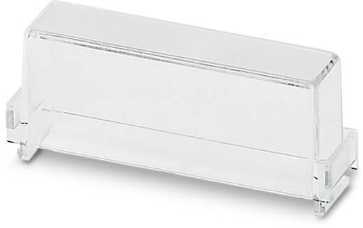 Phoenix Contact EMG 10-H 15MM KLAR DIN-rail-behuizing afdekking 15 x 10 10 stuks