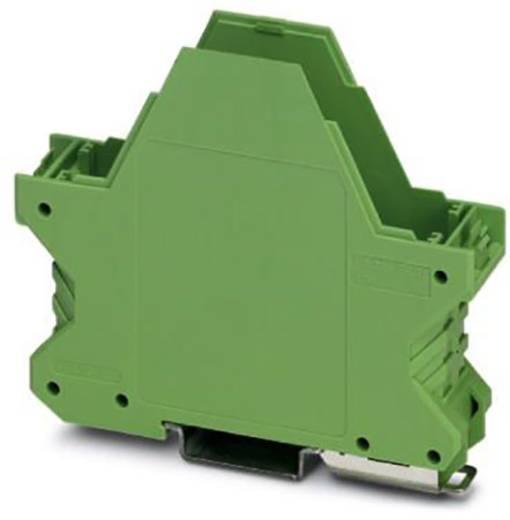 Phoenix Contact ME 22,5 F-UTG GN DIN-rail-behuizing onderkant Polyamide 10 stuks