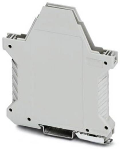 Phoenix Contact ME 12,5 UTG KMGY DIN-rail-behuizing onderkant Polyamide 10 stuks