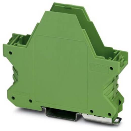 Phoenix Contact ME 22,5 F-UTG/FE GN DIN-rail-behuizing onderkant Polyamide 10 stuks