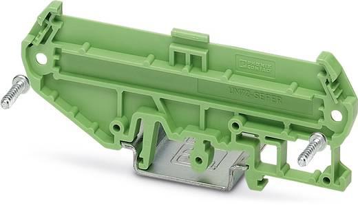 Phoenix Contact UM 72-SEFE/R DIN-rail-behuizing zijkant Kunststof 10 stuks