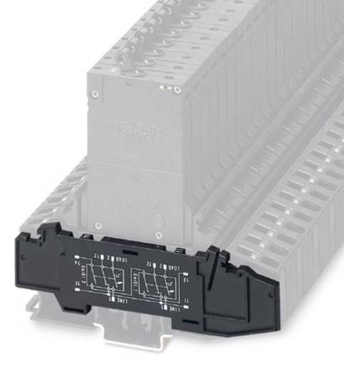 Phoenix Contact TMCP CONNECT LR DIN-rail-behuizing deksel 3 stuks