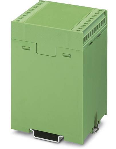 Phoenix Contact EG 67,5-GMF/PC GN DIN-rail-behuizing onderkant Kunststof 10 stuks