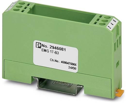 Phoenix Contact EMG 17-B3 DIN-rail-behuizing 10 stuks