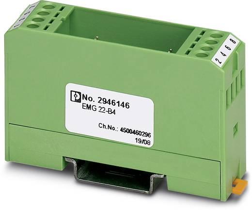 Phoenix Contact EMG 22-B4 DIN-rail-behuizing Kunststof 10 stuks