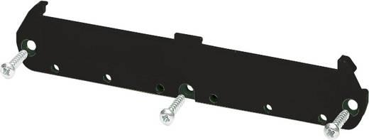 Phoenix Contact UM108-SE BK DIN-rail-behuizing zijkant Kunststof 10 stuks