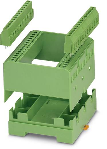 Phoenix Contact EMG 75-LG/SET DIN-rail-behuizing Kunststof 10 stuks