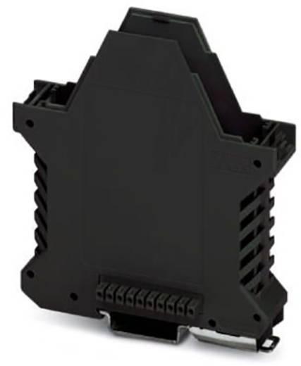 Phoenix Contact ME 22,5 UT/FE BUS/10 BK DIN-rail-behuizing onderkant Polyamide 10 stuks