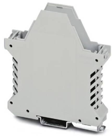 Phoenix Contact ME 22,5 UT/FE KMGY DIN-rail-behuizing onderkant Polyamide 10 stuks