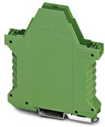 Phoenix Contact ME 17,5 UTG/FE GN DIN-rail-behuizing onderkant Polyamide 10 stuks