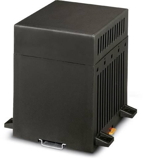 Phoenix Contact CM125-LG/H 12,5/BO BK DIN-rail-behuizing Kunststof 5 stuks