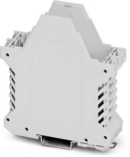 Phoenix Contact ME 35 UT/FE KMGY DIN-rail-behuizing onderkant Polyamide 10 stuks