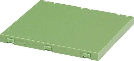 Phoenix Contact EMUG- SE 3,5MM DIN-rail-behuizing zijkant Kunststof 50 stuks