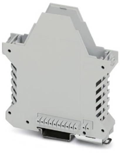 Phoenix Contact ME 22,5 UT/FE BUS/10+2 KMGY DIN-rail-behuizing onderkant Polyamide 50 stuks