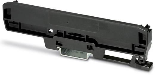 Phoenix Contact UM-PRO 108 COVER-R BK DIN-rail-behuizing zijkant Kunststof 10 stuks